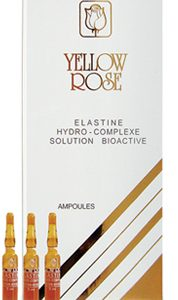 YELLOW ROSE Elastine Hydro-Complexe Solution Bio-Active, 3ml