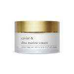 YELLOW ROSE Caviar & DNA Marine Cream, 50ml