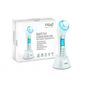 BEAUTY 5 IN 1 ULTRASONIC PHOTON & IONS