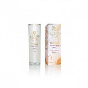 YELLOW ROSE Cellular Revitalizing Face Serum, 30ml