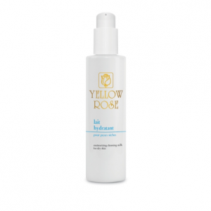 YELLOW ROSE Lait Hydratant, 200ml