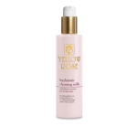 YELLOW ROSE Hyaluronic Cleansing Milk, 200ml
