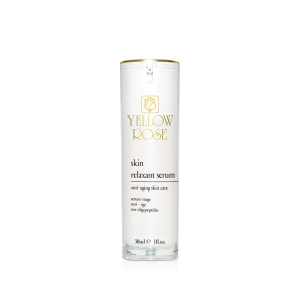 YELLOW ROSE Skin Relaxant Serum, 30ml