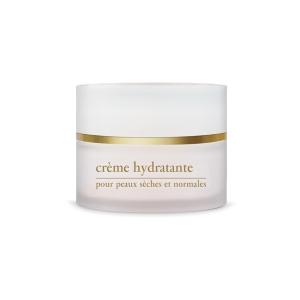 YELLOW ROSE Crème Hydratante, 50ml