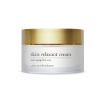 YELLOW ROSE Skin Relaxant Cream, 50ml