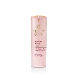 YELLOW ROSE Hyaluronic Beauty Elixir, 30ml
