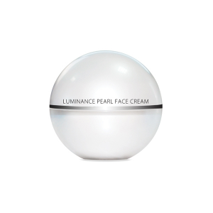 YELLOW ROSE Luminance Pearl Face Cream, 50ml