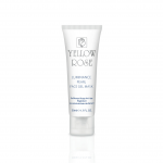 YELLOW ROSE Luminance Pearl Face Gel Mask, 50ml