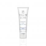 YELLOW ROSE Luminance Pearl Face Gel Mask, 50ml